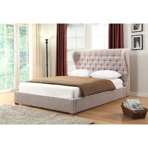 Willowbank Upholstered Bed