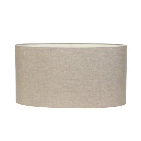 58cm Hinde Oval Lamp Shade
