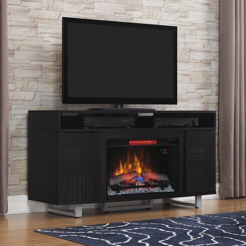 """Enterprise TV Stand for TVs up to 65"""""""