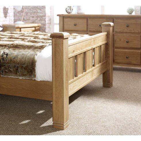 Woodstock Bed Frame