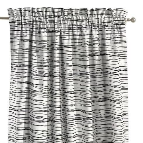 Comics Single Curtain
