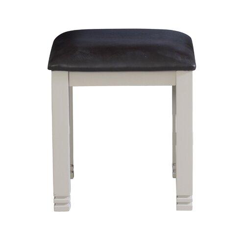 Woodstock Dressing Table Stool