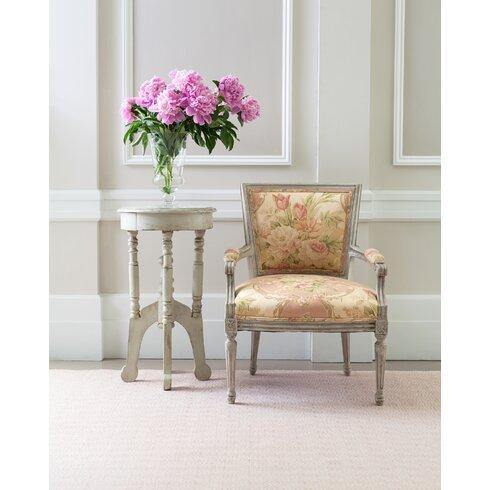 Petit Handmade Pink/Ivory Indoor/Outdoor Area Rug