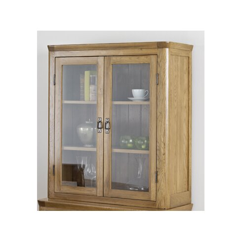 London Standard Display Cabinet