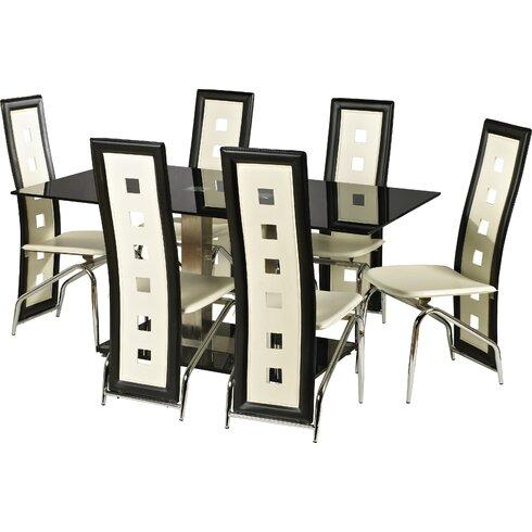 Dublin Dining Table