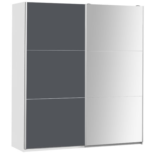 Cordoba 2 Door Sliding Wardrobe