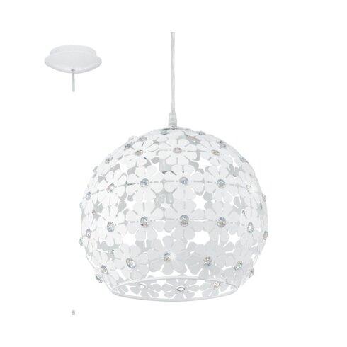 Hanifa 1 Light Globe Pendant