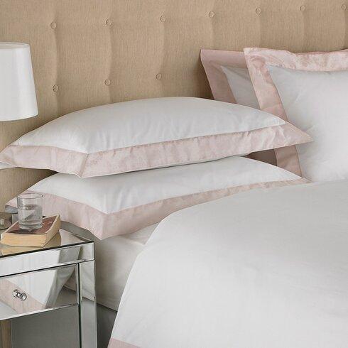 Petite Fleur Oxford Pillowcase