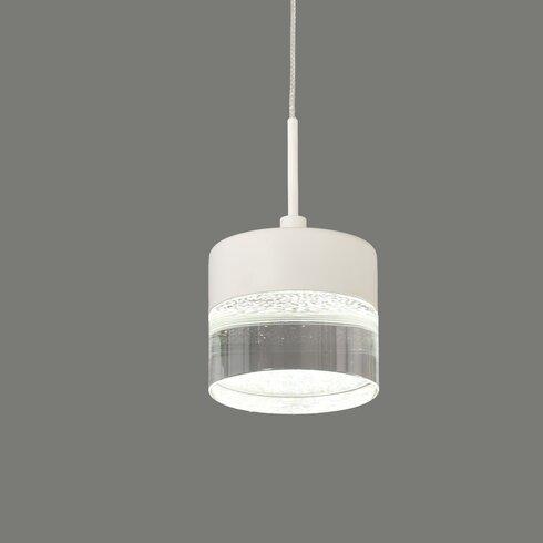 Austral 1 Light Mini Pendant