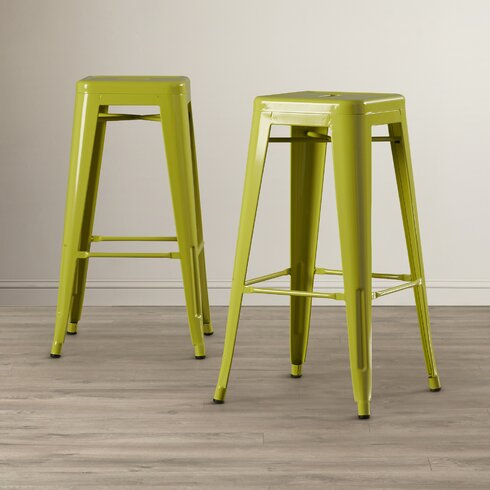 "Louisa 30.5"" Bar Stool"