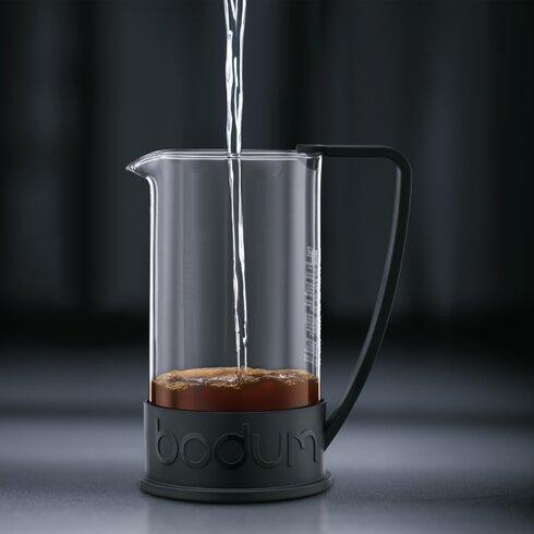 brazil french press coffee maker reviews allmodern. Black Bedroom Furniture Sets. Home Design Ideas