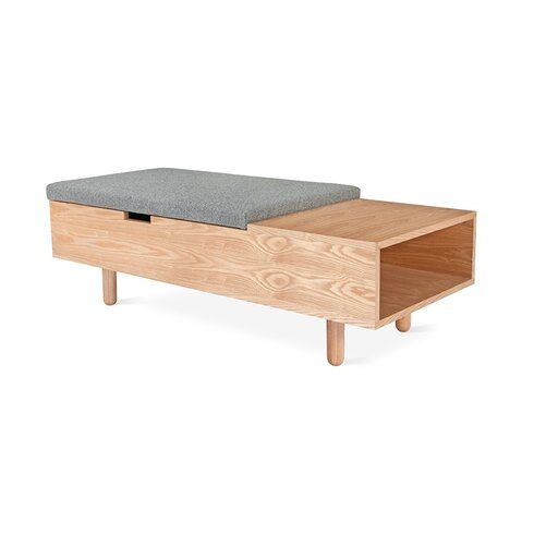 Mimico Storage Ottoman Amp Reviews Allmodern