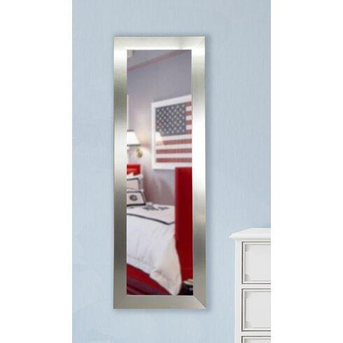 House of Hampton Wide Full Length Body Mirror & Reviews