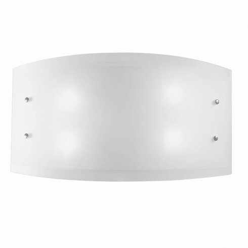 Ali 4 Light Wall Lamp