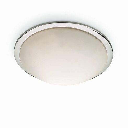 Ring 2 Light Flush Ceiling Light