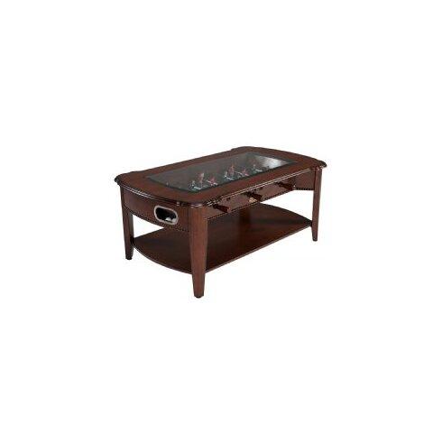 2-in-1 coffee table : axiomatica
