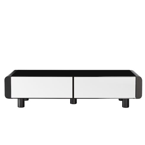 Dunnsville TV Stand for TVs up to 55""