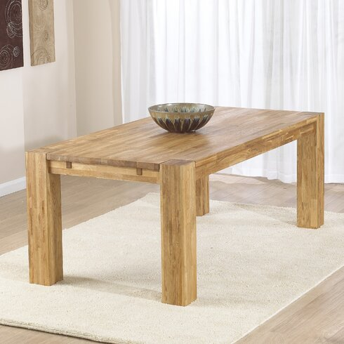 Murcia Extendable Dining Table and 6 Chairs