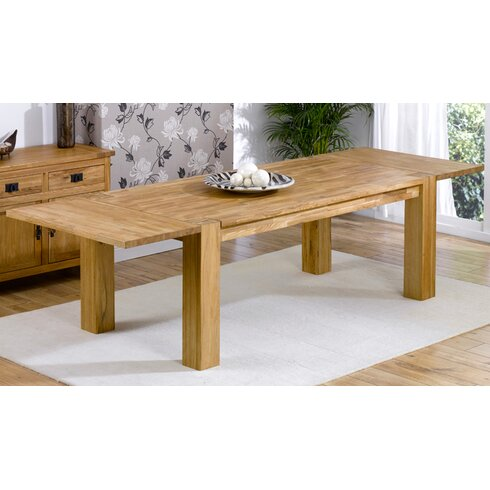 Murcia Extendable Dining Table and 10 Chairs