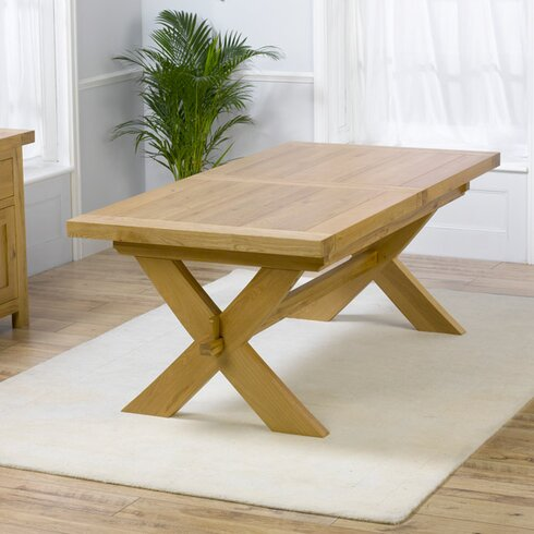 Rochelle Extendable Dining Table and 4 Chairs
