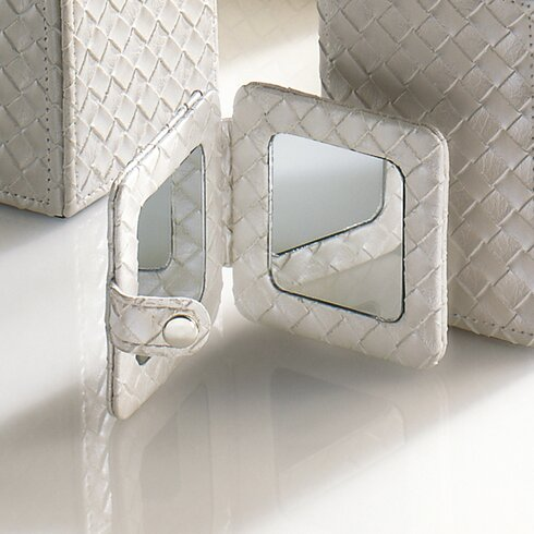 Marrakech Compact Beauty Mirror
