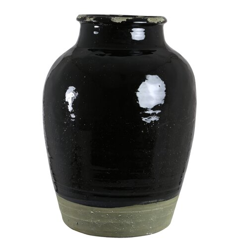Round Plant Pot