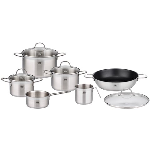 Top Collection 7-Piece Cookware Set