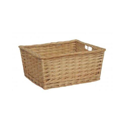 Kitchen Storage Willow Basket