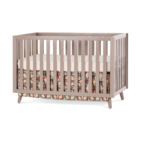 Child craft loft 4 in 1 convertible crib reviews wayfair for Child craft crib reviews