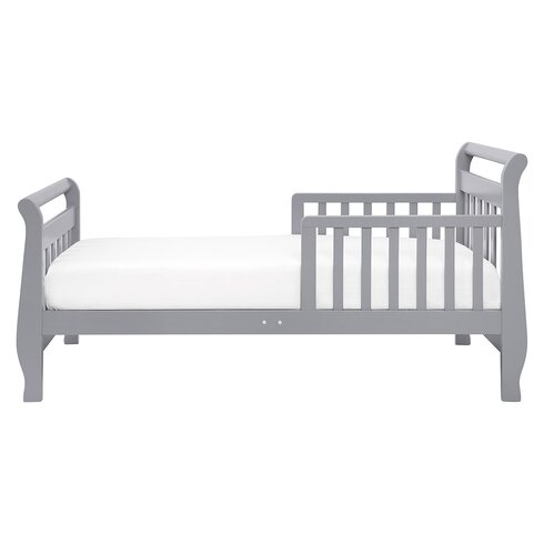 DaVinci Sleigh Toddler Sleigh Bed Amp Reviews
