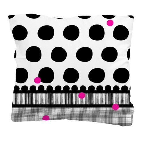 Dentelle Pillowcase