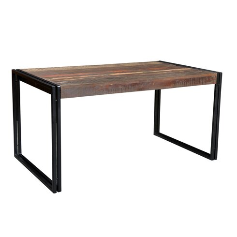 Dining table reviews allmodern for Cie 85 table 4