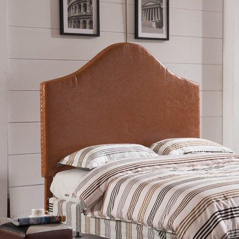 Noya Usa Luxury Queen Upholstered Panel Headboard