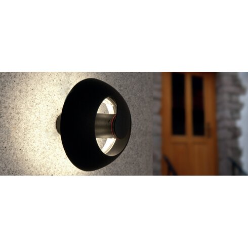 Spril 6 Light Outdoor Sconce