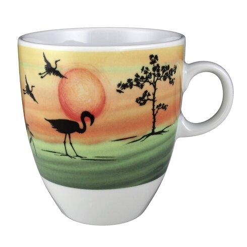 V.I.P Nakuru Coffee Mug