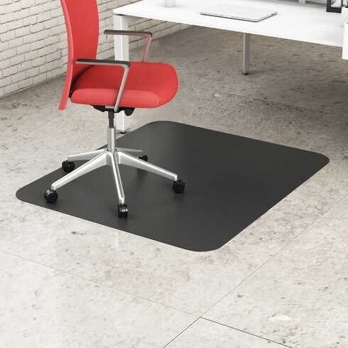 Deflecto Hard Floor Chair Mat Amp Reviews Wayfair