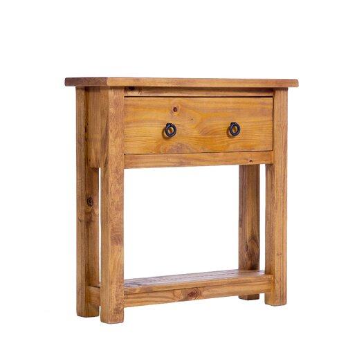 Ponderosa Park Console Table