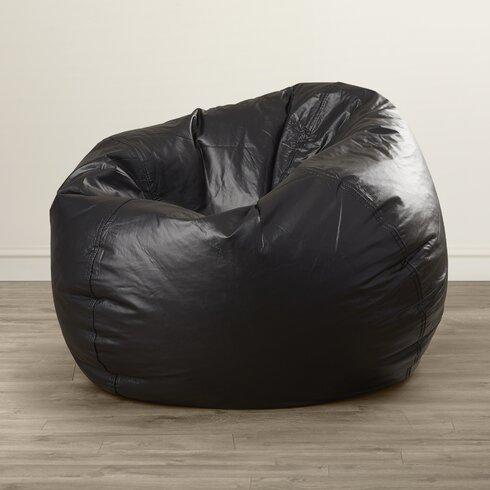 Elite Products Fun Factory Bean Bag Chair Amp Reviews Wayfair