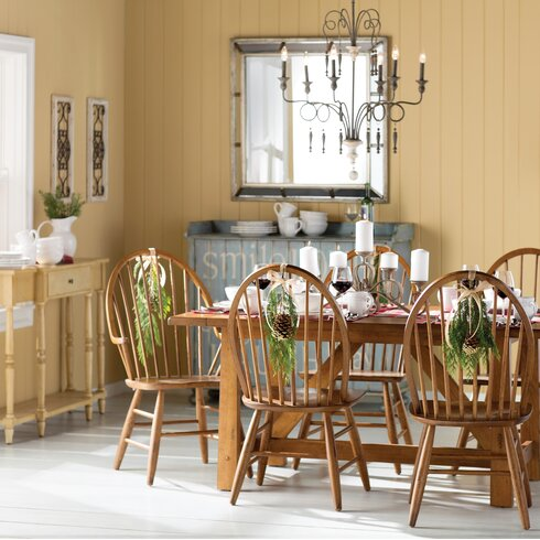 Farmhouse Extendable Dining Table By Liberty Furniture