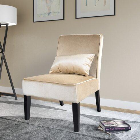 leibowitz slipper chair - Slipper Chairs
