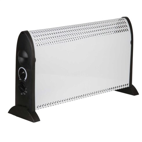 3,000 Watt Portable Electric Convection Compact Heater