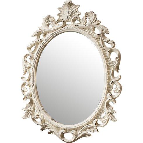 Napoli Wall Accent Mirror