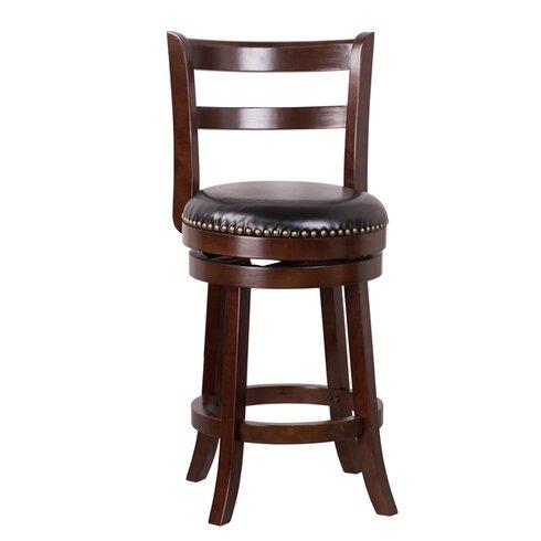 Flash Furniture 26 25 Swivel Bar Stool Amp Reviews Wayfair