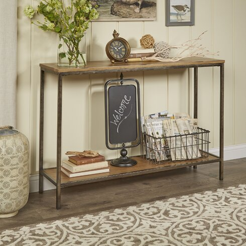 Birch Lane Stourton Console Table Amp Reviews Wayfair