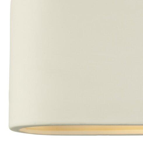 Dar Lighting Axton 1 Light Wall Washer Amp Reviews Wayfair
