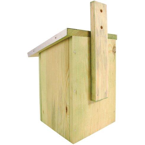 DIY Nesting Box