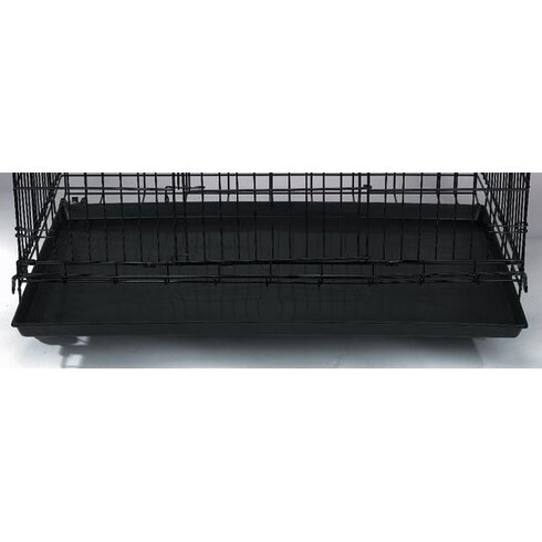 Replacement Tray for Cat Cage
