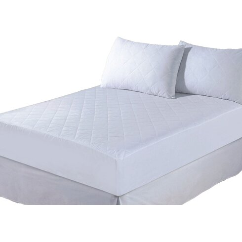 Extra Deep Quilted Hypoallergenic Mattress Protector