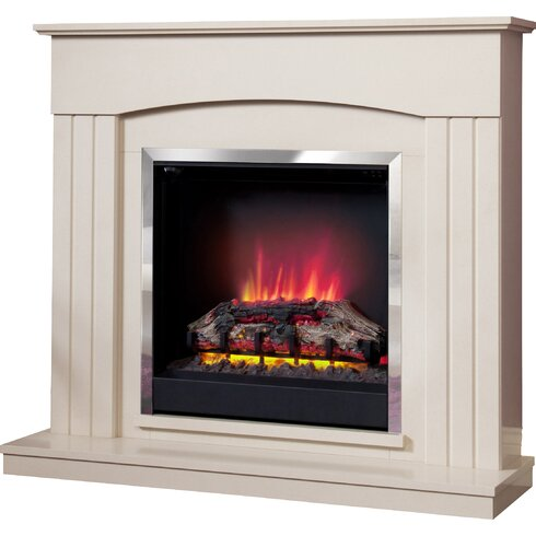 Linmere Electric Fireplace