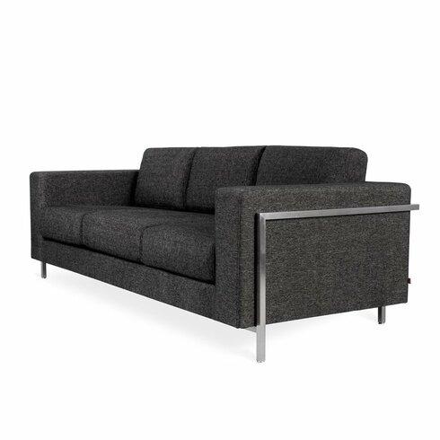 davenport sofa reviews allmodern. Black Bedroom Furniture Sets. Home Design Ideas